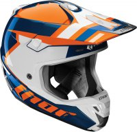 helma Thor Verge Scendit orange navy 16
