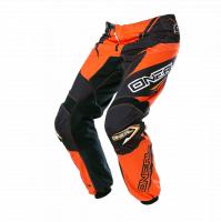 ba83226cb0b Kalhoty Oneal Element RACEWEAR černá oranžová 17