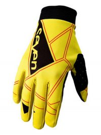 SEVEN Zero Glove - yellow