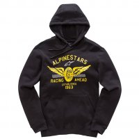 Alpinestars WINGS black 17
