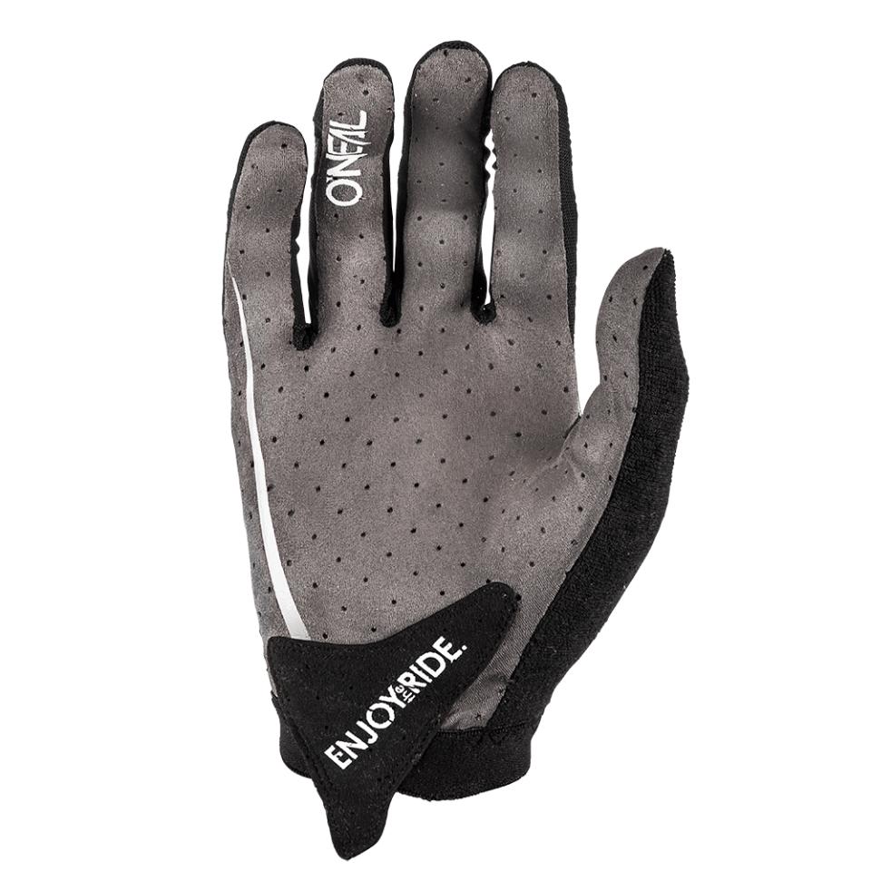 9bc260a6ada Rukavice zejména pro All Mountain a BMX jezdce. Velmi lehké a velmi  prodyšné. Vrchní část rukavic ze síťoviny. Zesílení na palcích pro větší  komfort a ...