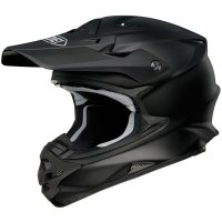SHOEI VFX-W Solid - matte black