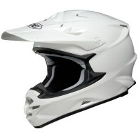 SHOEI VFX-W Solid - white