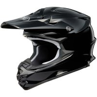 SHOEI VFX-W Solid - black