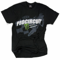PRO CIRCUIT Monster Moon Walker Tee