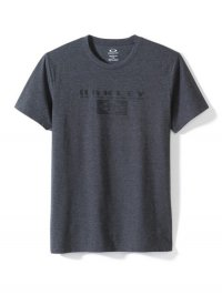 OAKLEY The Oath T- shirt - jet black