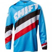 Dres SHIFT White Tarmac BLue 17