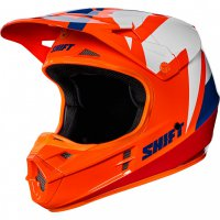 Helma Shift White Tarmac Orange 17
