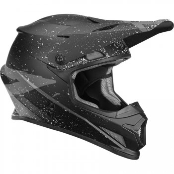 Helma THOR Sector Level black/charcoal 18