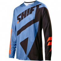 Dres Shift Black Mainline Blue 17