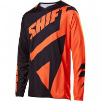 Dres Shift Black Mainline Orange 17