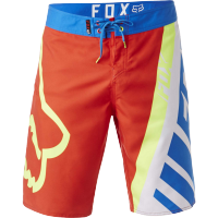 Fox Motion Creo Boardshort Flame Red