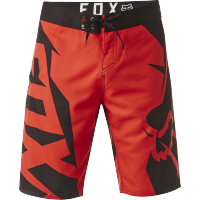 Fox Overhead Stretch Boardshort Flame Red