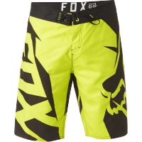 Fox Overhead Stretch Boardshort Flo Yellow
