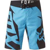 Fox Overhead Stretch Boardshort Acid Blue
