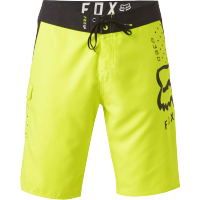 Fox 360 Solid Boardshort Flo Yellow