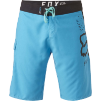 Fox 360 Solid Boardshort Acid Blue