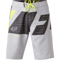 Fox 360 Seca Boardshort Light Grey