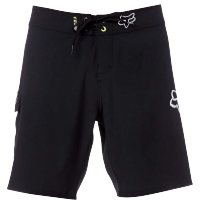 Fox Overhead Stretch Boardshort Black