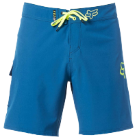 Fox Overhead Stretch Boardshort Maui Blue
