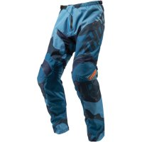 THOR Sector Camo Pants 19 - blue