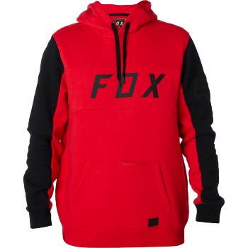 Mikina Fox Harken Dark Red 18   MX Shop Freestyle-shop.cz - Enduro ... 0c471d3e20