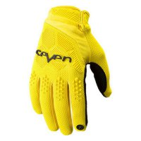 SEVEN Rival Glove - yellow