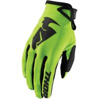 THOR Sector Glove 18 - lime