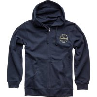 THOR Hallman Traditions Zip-Up - navy 19