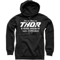 THOR The Goods Pullover - black 19