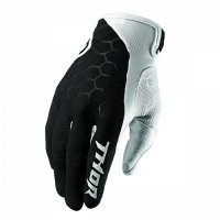 THOR Draft Glove - black/white