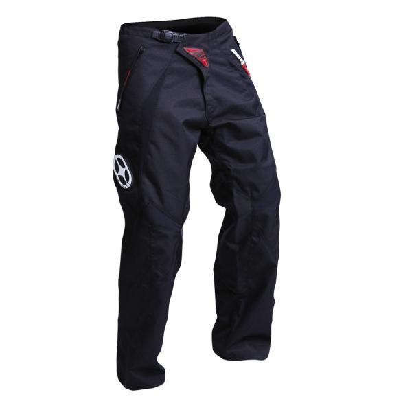 kalhoty NO FEAR COMBAT 12 černé   MX Shop Freestyle-shop.cz - Enduro ... 388bdff6bb