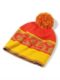 OAKLEY Retro Bon Bon Beanie - golden poppy