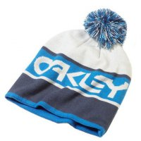 OAKLEY Retro Bon Bon Beanie - orion blue