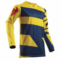 Dres THOR Pulse Level navy/yellow 18