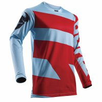 Dres THOR Pulse Level powder blue/red 18
