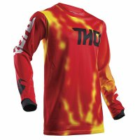 Dres THOR Pulse  Air Radiate red 18