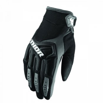 THOR Spectrum Glove 18 - black