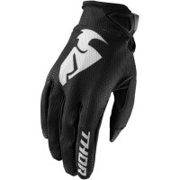 THOR Sector Glove 18 - black