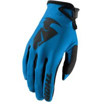 THOR Sector Glove 18 - blue