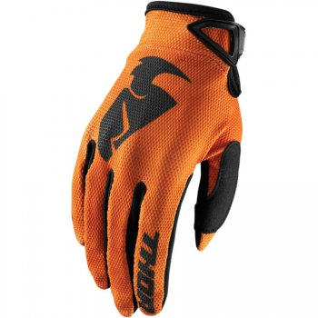 THOR Sector Glove 18 - orange