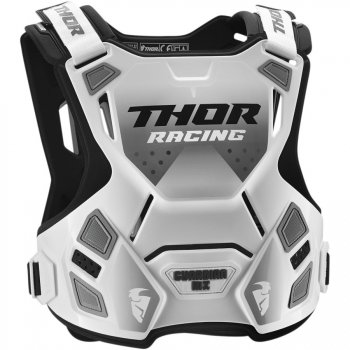 THOR Guardian MX white