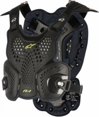 Alpinestars A1 ROOST anthracite/black