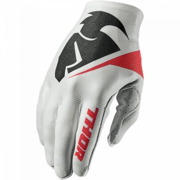 THOR Invert Glove - flection white