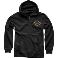 THOR Namesake Zip-Up - black 19