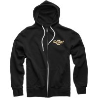 THOR 50TH Anniversay Zip Up - black