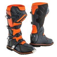 Boty Acerbis X-PRO V černá oranž 18 f990ff574b