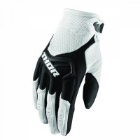 THOR Spectrum Glove 18 - white/black