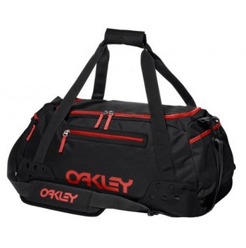 OAKLEY Factory Pilot Duffel Bag - black