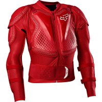 FOX Titan Sport Jacket - flame red 20